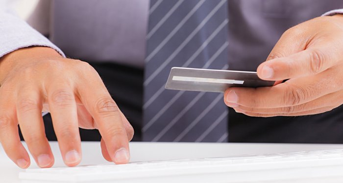 PayPal vs Credit Card Processing