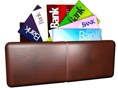 International Credit Cards