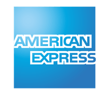 Accept AMEX Credit Cards