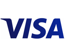 VISA online credit card processing