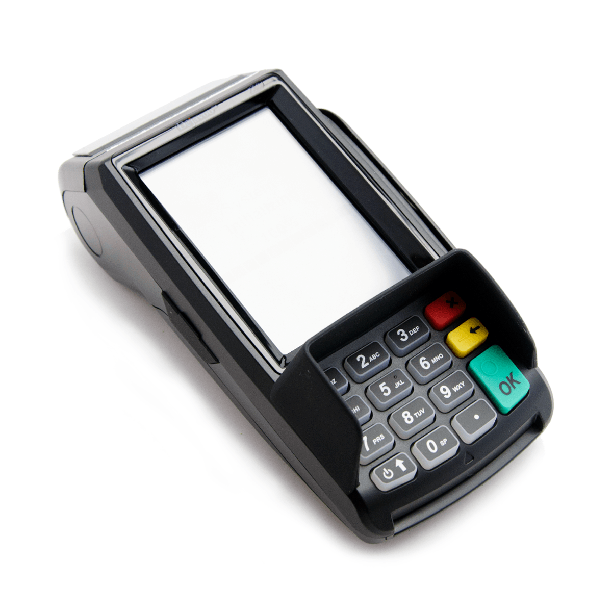 Point of sale equipment - Touch screen